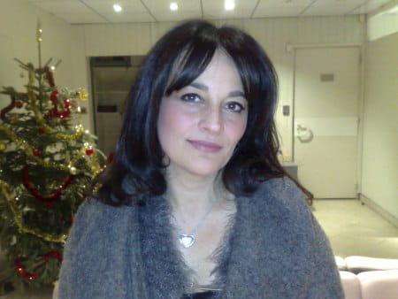 Christine Leclerc