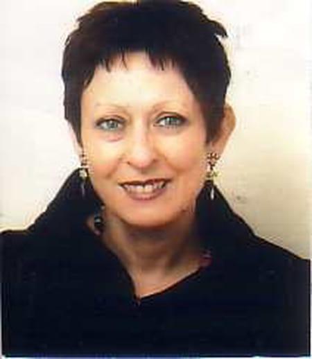 Fernande Evrard- Bougarel