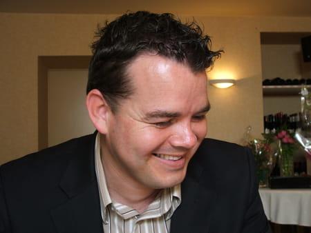 Stephane Boiteau