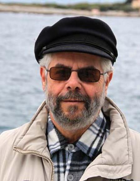 Joël Gourmelen