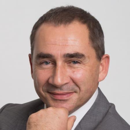 Christophe Radé