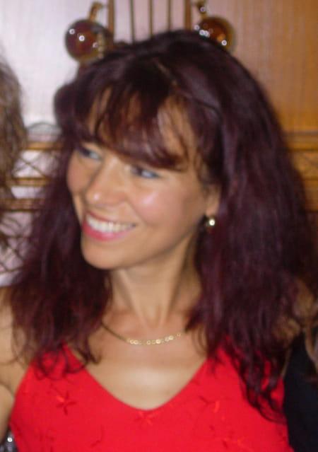 Catherine Royet