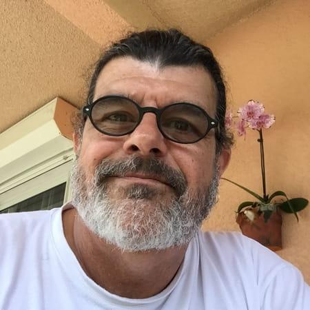 Jean- Paul Bourgois