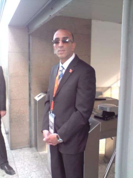 Djamel Moufakkir