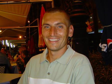 Mathieu Guest