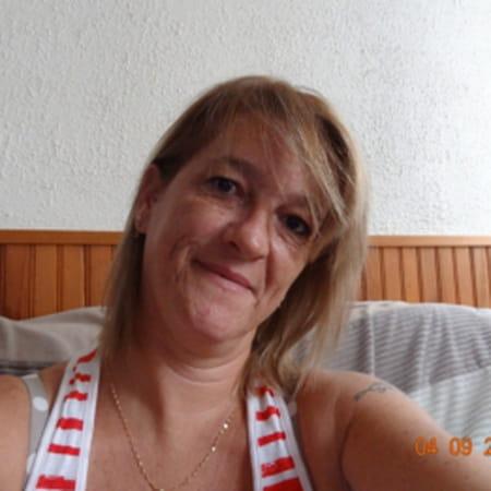Nathalie Guichard