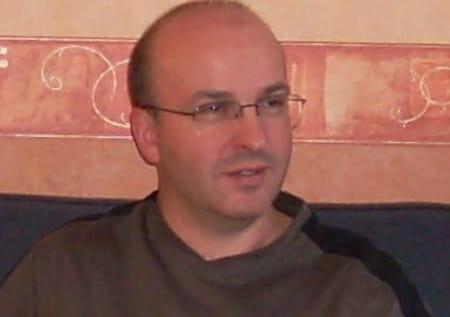 Jean- Marc Gigandet