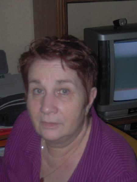Helene Hennechart