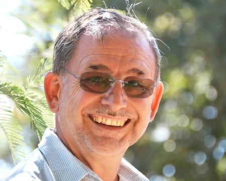 Gérard Martin
