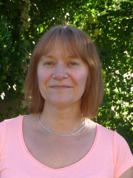 Corinne Audebert