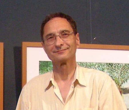 Jacques  Laurent Stern