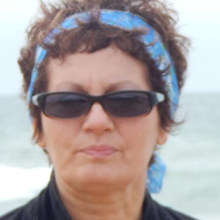 Corinne Delfau