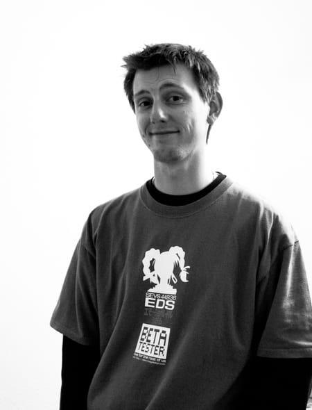 Julien Butruille