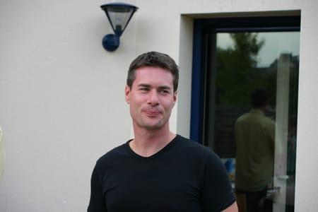 Yann Degrauwe