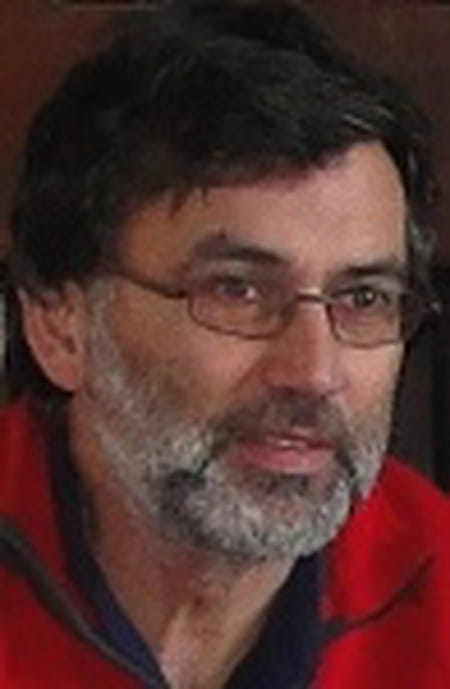 Jean- Yves Lebocq