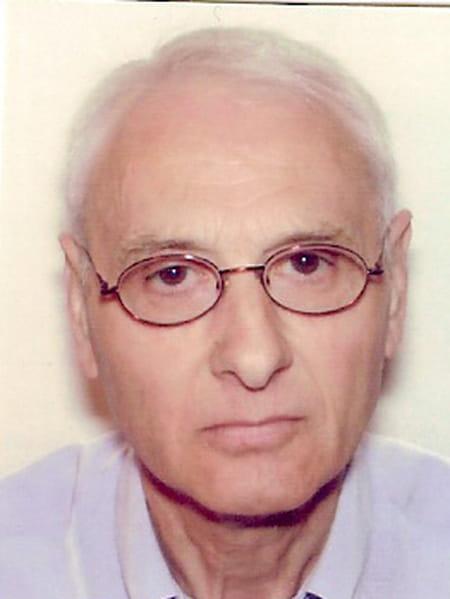 Jean- Paul Picard