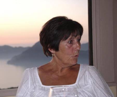 Marie- France Pelletan
