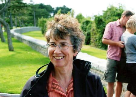 Catherine Njoh  Mpacko
