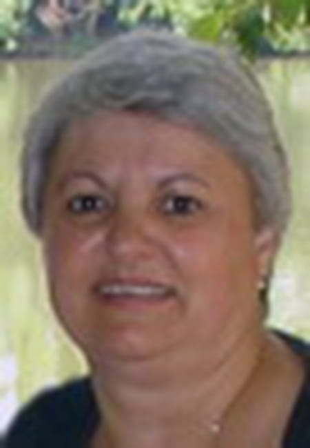 Yolande Peyot