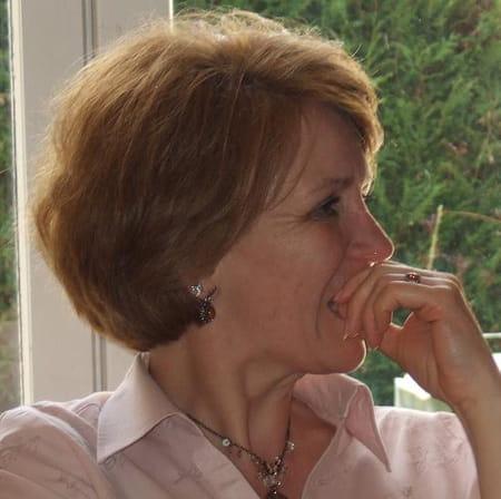 Annie Baroux