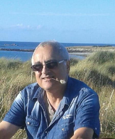 Claude Roussey