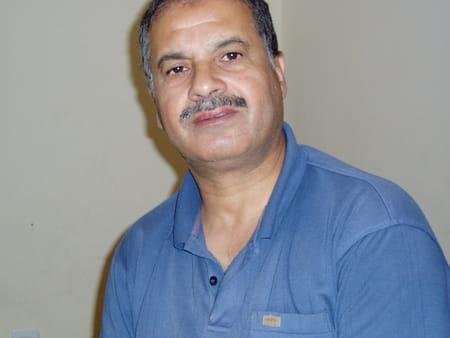 Mohamed Arabiche