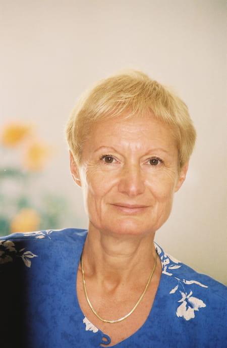 Jacqueline Bordet