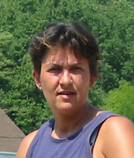 Roselyne Bezançon