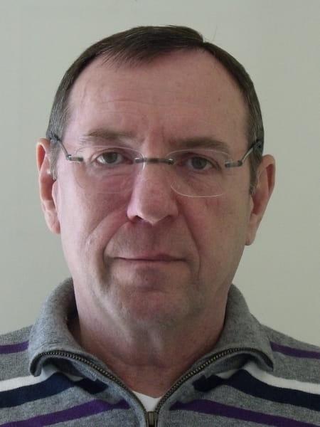 Jean- Pierre Lemasson