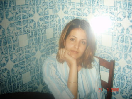 Mariechristine Lopes