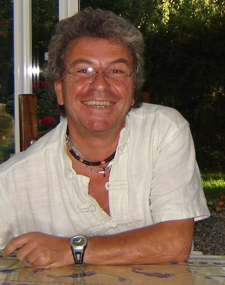Claude Turquand