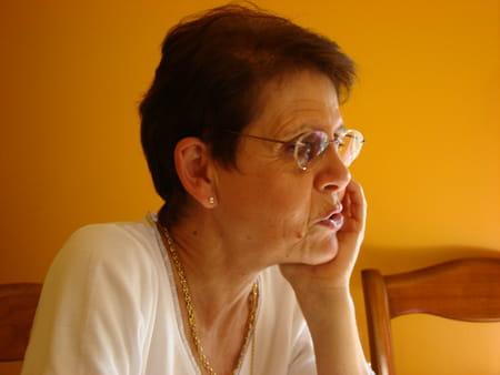 Francoise Grison