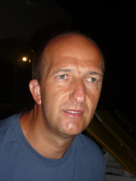 Laurent Mauroux