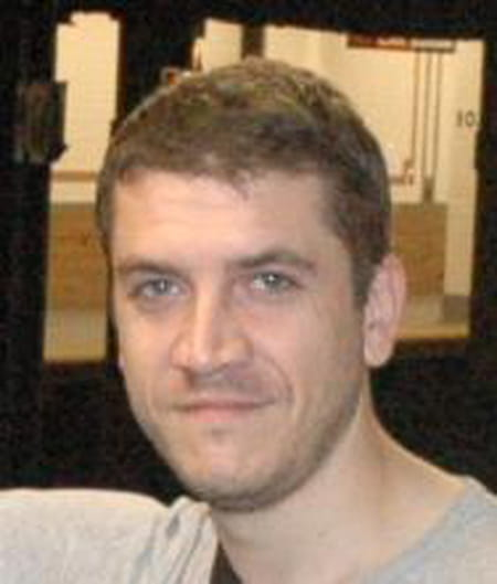 Cyril Gouel