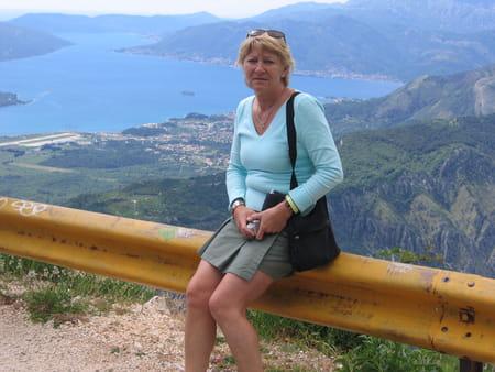 Eliane Barazer