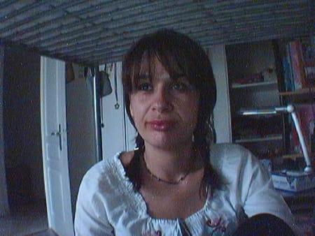 Marie  Christine Baudat