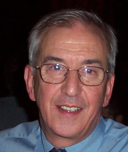 Alain Briseux