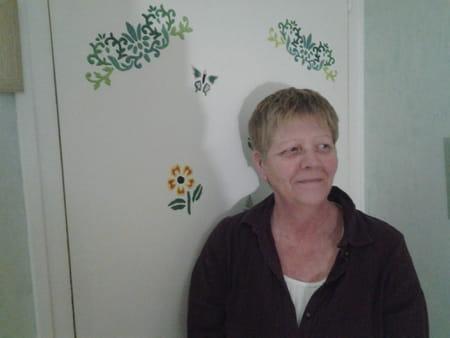 Michèle Barbier