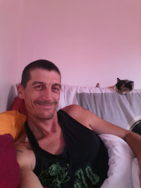 Stephane Lamouret