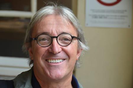Jacques Gayan
