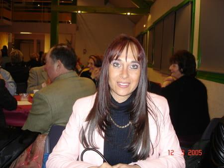 Sabrina Taureau