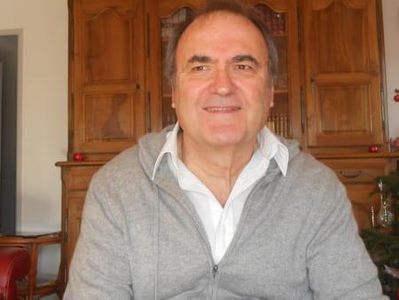 Michel Mercurio