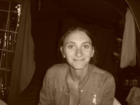 Sabrina Sbriglione