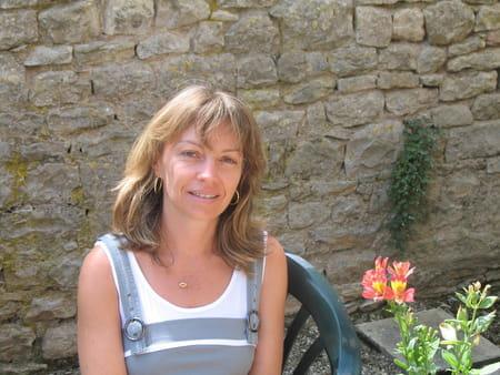 Marie- Claire Lecomte