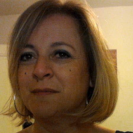Sandrine Viriot