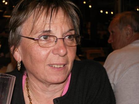 Danièle Ringuet