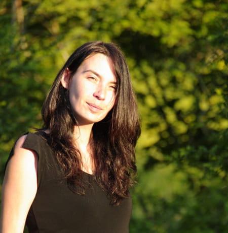 Sandrine Sandrine  Gaudin