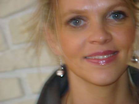 Sandrine Coquelin
