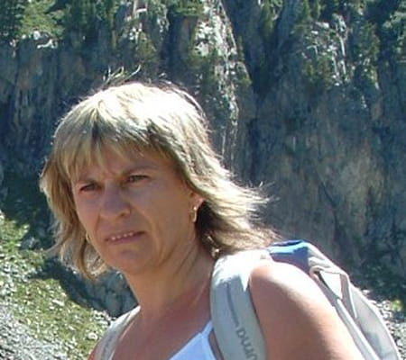 Sylvie Lebouleux