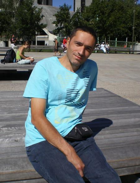 Stephane Chatain